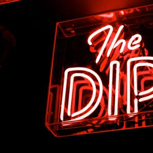 Do The Dip!