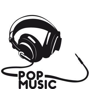 Stephen - October Cloudcast #1 - Pop, RnB