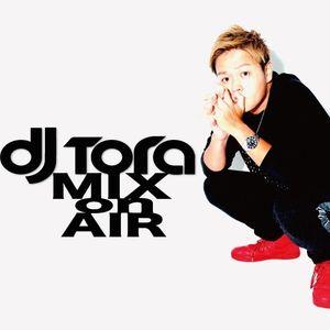 DJTORA_MIX_ON_AIR#24