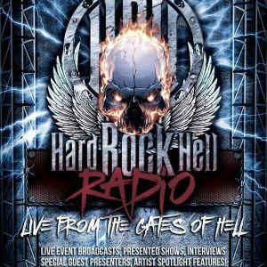 Hard Rock Hell Radio - The Rock Jukebox with Jeff Collins - Tuesday July 25th 2017