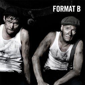 Format B @ Gloria Club,Germany (21.04.2012)