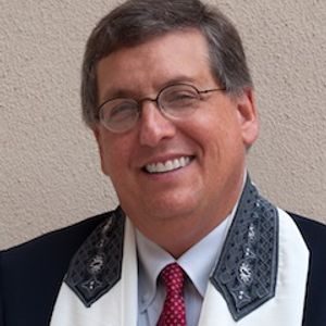 January 24, 2014 Rabbi Jonathan Singer