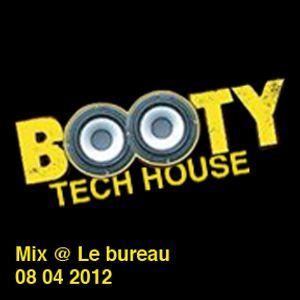 Mix @ AuBureau Blois [2012.04.08]