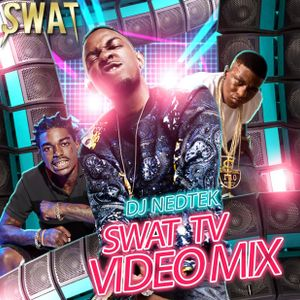 SWAT TV HIPHOP VIDEO MIX Vol.3