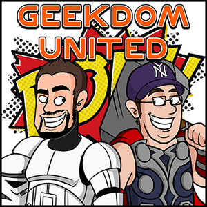 Geekdom Cinema- Orcas, Dinosaurs and Cannibals!