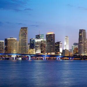 Scott Christian -Miami State of Mind