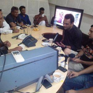 Eid-ul-Fitar Combine Show