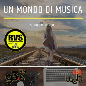 """Intervista di Bianca 'la Jorona' (BandaJorona) a """"Un Mondo di Musica"""" del 22/01/2019"""