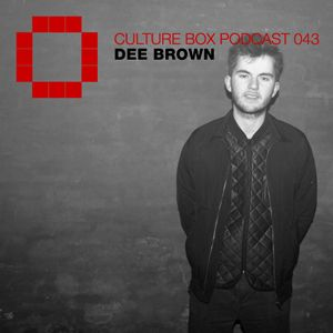 Culture Box Podcast 043 - Dee Brown