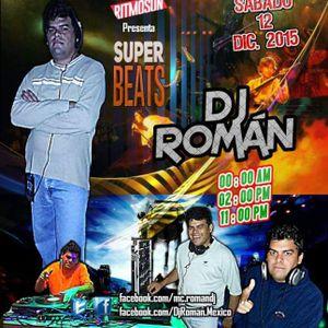 Super Beats 0013 (12 -12-15) By RMN