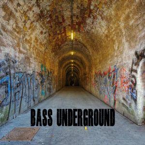 Bass UnderGround Show Dnb Live Radio Mix (EastCoast Australia)