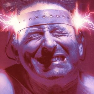 Electro Shock Therapy #3