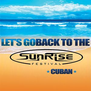 Cuban - Let's Go Back To The Sunrise