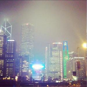 Hong Kong Garden [05/2013]