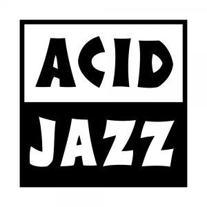 Acid jazz Divas Mix...