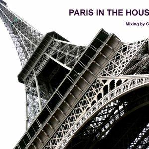 Caner.c @Paris in The House 2