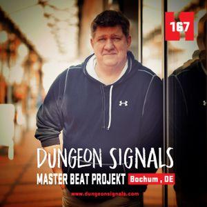 Dungeon Signals Podcast 167 - Master Beat Projekt