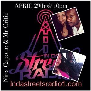 Event Talk with Nina Capone and Mr. Critic 347-215-9590
