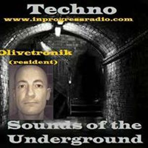 OLIVETRONIK on inprogessradio wednesday,december21