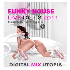 Funky House Live