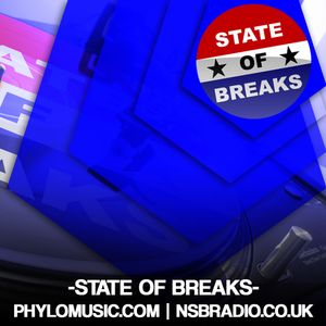 State of Breaks with Phylo on NSB Radio - 02-15-2016
