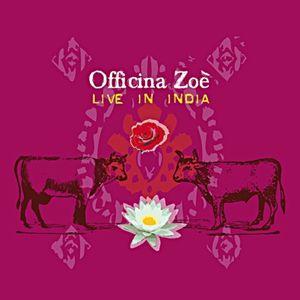 Officina Zoe. Live in Inda. Per l'ultima tappa di una grande avventura
