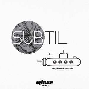 Nautilus invite Subtil avec Viktor Zer & Nils Weimann - 06 Juillet 2019
