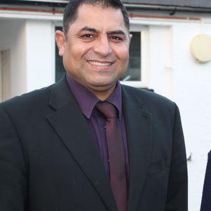 Cllr Asif Ayub on The Community Hour
