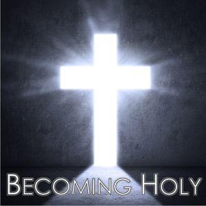 Becoming Holy - 1 Peter 1:3-9, 13-16 - 2.7.2016 - Rev. Matt O'Reilly