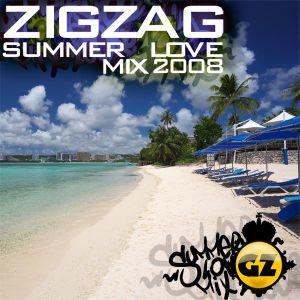 ZigZag - Summer Love Mix 2008