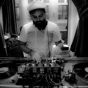 Señor Pelota - Mutante live set @ Lounge (10/01/2014)