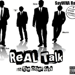 SayWHA Radio: Hollywood Edition