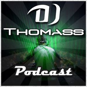 DJ Thomass Clubcast 2011 week 37