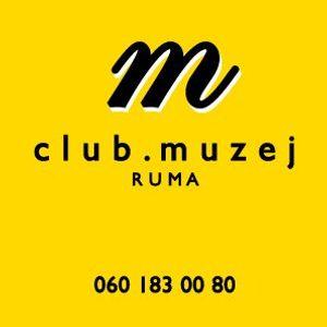 live mix from club Muzej