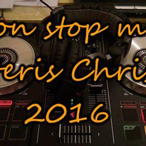 Non stop mix (Lefteris Christoy 2016) 01-05-2016
