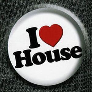 ORIGINAL DJ MEMZEE PRESENT'S - HOUSE BANGERS VOL 1