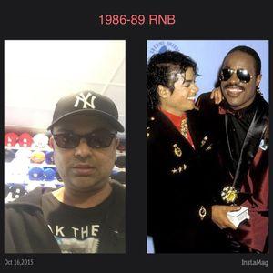 DJ Dinny Summer Series 1986-1989 RNB