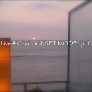 """SUNSET MODE"" @ CALA Pt.1 (11-10-2013)"