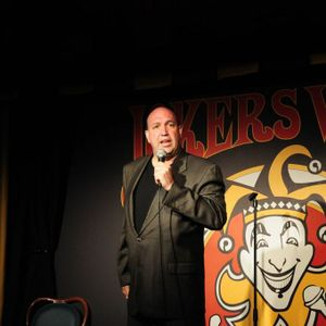 Acting Up Will Roberts brought to you by Act Club - Comedian/Philosopher Brian T Shirley