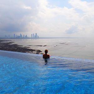 Panama Special by Eric Tchaikovsky