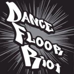 Dancefoor Riot 1: LemonKult 2012 09 07 @BarO Budapest