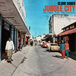 Cloud Danko - Jungle City