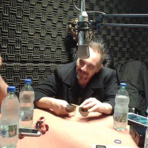 Entrevista a José Alfonso Lorca y Cristian Pazos
