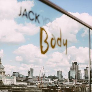 JackYourBodyLDN - 9th December - Promo Mix - GeorgeGoodsonMusic