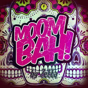 MOOMBAH ϟ by Zetta #2