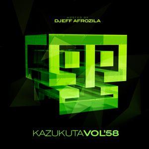 KAZUKUTA VOL.58
