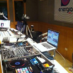 DJ Ban Clubtronic 05/11/12