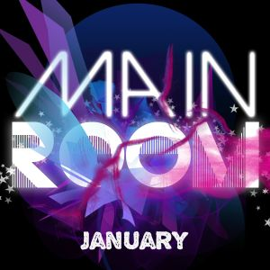Main Room Mix 1 - jan 2013