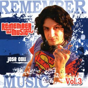 Remember The Music Vol.3 (2008)