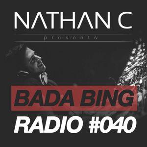 Bada Bing Radio Show #040